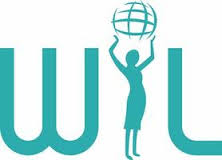 Women in Leadership initials logo